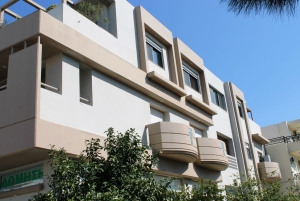 Квартира 165 m² на Родосе