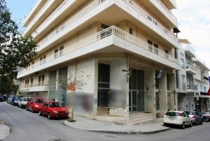 Гостиница 2880 m² на Крите