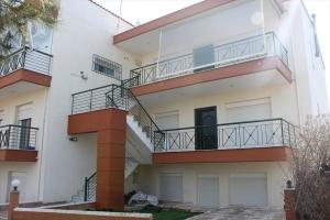 Таунхаус 170 m² в пригороде Салоник