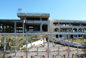 Бизнес 2000 m² на Родосе