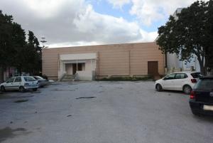 Бизнес 1209 m² на Крите