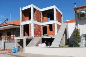 Квартира 38 m² в Аспровальте