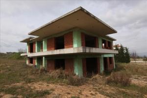 Коттедж 379 m² в пригороде Салоник