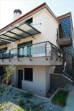 Таунхаус 190 m² в пригороде Салоник