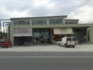 Бизнес 200 m² в пригороде Салоник