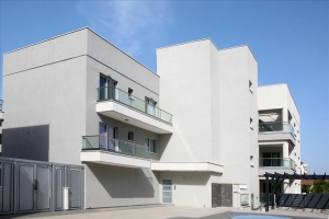 Квартира 45 m² на Кипре
