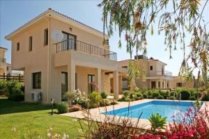 Вилла 128 m² на Кипре