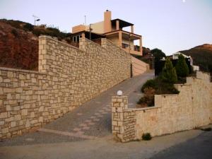 Вилла 172 m² на Крите