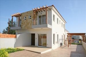 Таунхаус 98 m² на Кипре