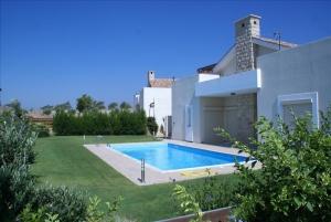 Вилла 122 m² на Кипре