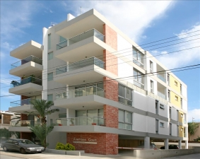 Квартира 166 m² на Кипре