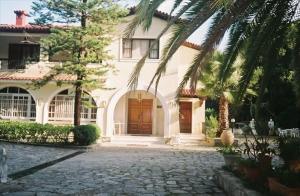 Вилла 584 m² на о. Корфу