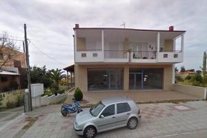 Бизнес 90 m² на Ситонии (Халкидики)