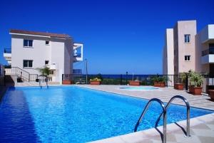 Квартира 72 m² на Кипре