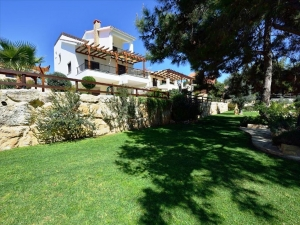 Вилла 156 m² на Кипре