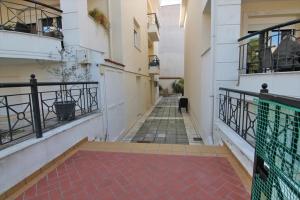 Квартира 70 m² в пригороде Салоник