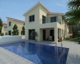 Вилла 176 m² на Кипре