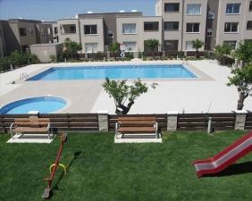 Квартира 87 m² на Кипре