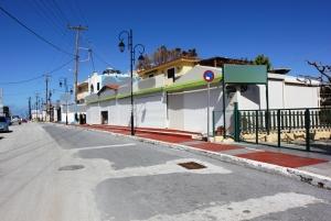 Бизнес 216 m² на Крите