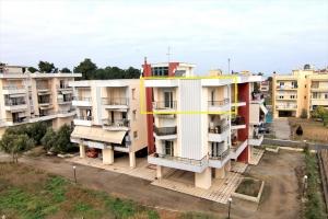 Квартира 84 m² в пригороде Салоник