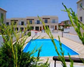 Квартира 89 m² на Кипре