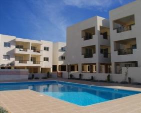 Квартира 57 m² на Кипре