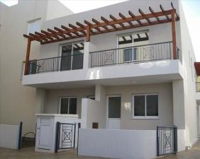 Таунхаус 116 m² на Кипре