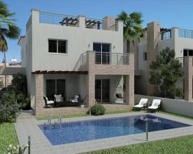 Вилла 187 m² на Кипре
