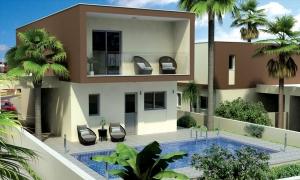 Вилла 188 m² на Кипре