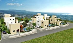 Вилла 174 m² на Кипре