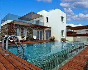 Вилла 137 m² на Кипре