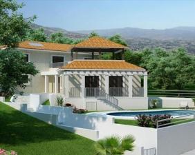 Вилла 253 m² на Кипре