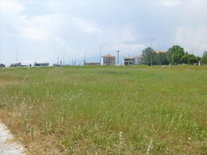 Земельный участок 8100 m² на Олимпийской Ривьере