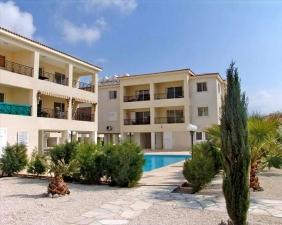 Квартира 80 m² на Кипре