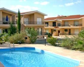 Квартира 104 m² на Кипре