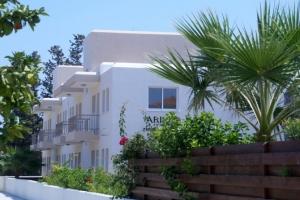 Квартира 84 m² на Кипре