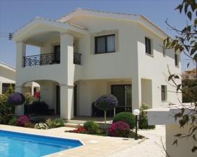 Вилла 135 m² на Кипре