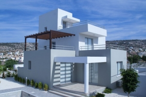 Вилла 143 m² на Кипре