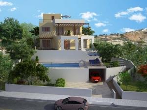 Вилла 224 m² на Кипре