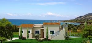 Вилла 110 m² на Кипре