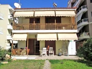 Коттедж 390 m² в Афинах