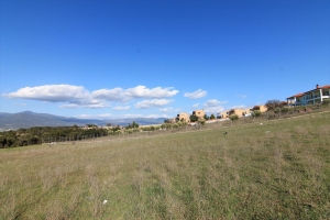 Земельный участок 6500 m² в пригороде Салоник