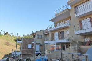 Таунхаус 120 m² в пригороде Салоник