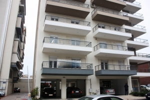 Квартира 42 m² в Салониках