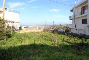 Земельный участок 810 m² на Крите