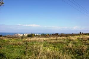 Земельный участок 5400 m² на Крите