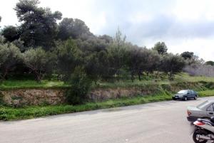 Земельный участок 4800 m² на Крите