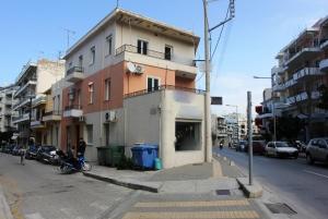 Бизнес 450 m² на Крите