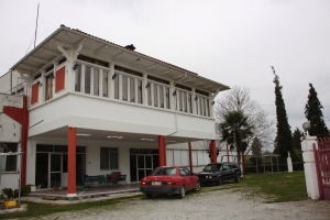 Бизнес 1700 m² в Салониках