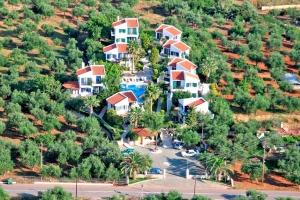 Гостиница 850 m² на Пелопоннесе